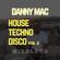 House, Techno, Disco Vol. 2 | Danny Mac image