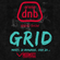 Arena dnb radio show - vibe fm - mixed by GRID - 21 Jan 2014 image
