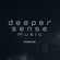 Deepersense Music Showcase 046 with CJ Art & Johan N. Lecander (October 2019) on DI.FM image