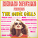 Richard Newman Presents The Indie Girls image
