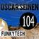 Oscar Seinen - FunkyTech E104 (January 2016 - BPM Episode) image
