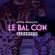 Le Bal Con - 16 septembre 2016 - Le Badaboum image