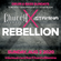 Church X Stamina 14 | Rebellion image