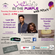 Live Life In The Purple with MLuV 12-4-18 with Guests Ladell Hill  & Junia Gurganious image