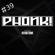 PHONK! RADIO 39 – 100% TECHNO PODCAST POWERED BY RESISTOHR – 15.05.18 image