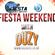 Fiesta Weekend with Duzy @ Radio Fiesta image