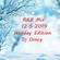 R&B Mix 12.5.2019 Holiday Edition image