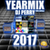 DJ Perry - Yearmix 2017 (also in video) image