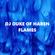 DJ Duke Of Haren - Flames (Funky / Deep House Mix) image