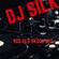 90s Old SKOOL MIX DJ SILK image