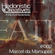 Marcel Da Marsupial - Hedonistic Creatives Mix 002 image
