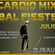 TRIBAL CARDIO MIX JULIO 2020 DEMO- DJSAULIVAN image