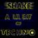 SHAKE - A LIL BIT OF TECHNO   125 BPM   MAIN 2018 image
