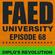 FAED University Episode 68 - 07.31.19 image