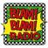 Blam Blam Radio Show Number Twelve with Special Guest Taylor Charlie Jack 12.09.19 image