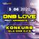 Plichu- DNB LOVE 2020 Contest image