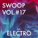 VOL. 17 - Electro House Commercial image