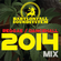 Reggae / dancehall 2014 mix image