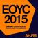 128 Aruna - EOYC 2015 on AH.FM 24-12-2015 image