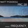 "MATT PODDESU presents FREQUENCY_ ""Warming Vibes"" FRC_18 image"
