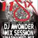 116Unashamed Mix Session image
