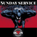 "Sunday Service "" SyMbIoTe "" m15a image"