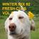 Winter Mix 93 - Fresh Cuts Volume 3 image
