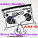 19.06.20 Ashley Beedle - Heavy Disco Spectacular #lockdown #special image