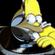 Homer Spinsome - Hoebreakin (192kbps) image