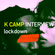 K CAMP CHATS ABOUT 'TIC TOK SUCCESS, KISS 5 & LOCKDOWN LIFE! image