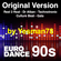 minimix 90s EURODANCE VO (Reel 2 Real, Dr Alban, Technotronic, Culture Beat, Gala) image