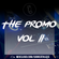 DJ Breathless Presents - The Promo Vol. 2 (Hip-Hop/R&B/Afrobeats/Urban) image