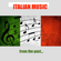Italian music for the Italians around the world ...back in 70's and 80's... image
