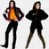 MY JANET & MICHAEL JACKSON SET a non megamix style. image