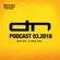 Drumnation Podcast @ 03.18 #001 image