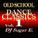 Old School Dance Classics Vol.1 (Late 70s - Early 80s) - DJ Sugar E. image