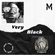 Very Black: Moneymav Cookout Playlist image