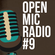 Open Mic Radio #9 with Steven Sharpe image