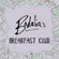 Bodalia's Breakfast Club #009 - with This Is CROB image