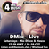 4TM LIVE b2b by Dmix & Lill'O Saturday disco & house vibes 210515 image