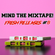 Mind The Mixtape! Fresh Releases #8 - tasty new music image