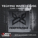 QUEST LONDON - TECHNO WAREHOUSE #17 feat. INDEFATIGABLE (JULY 3, 2021) image