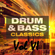 Drum&Bass Classics /Vol VI /Upbeat&Dirty image