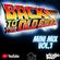 Back To The Old Skool Mini Mix Vol.1 - Dj Wicked Walt image