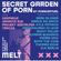 GARDEN OF PORN by PORNCEPTUAL - MELT 2019 image