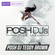 POSH DJ Teddy Brown 1.19.21 // Top 40 Remixes image