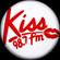 Chuck Chillout Show 4. Dec 1987 On Kiss 98.7 FM ( Part 1 ) image