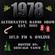 1978 Radio Show - Holiday Special Mixtape image