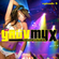 GruvMyx 9...80's & 90's Old School Club and Dance Remixes image