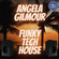 Funky Tech House Mix for Agency Board DJs by Angela Gilmour image
